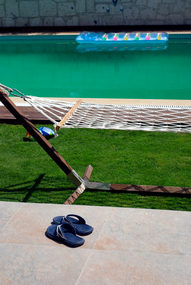 hammock_by_pool