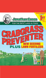 Crabgrass-NewSeeding